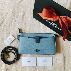 SOLD NWT Coach Wallet